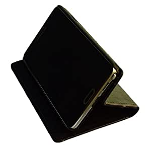 StylE ViSioN PU Leather Flip Cover For Gionee Pioneer P3
