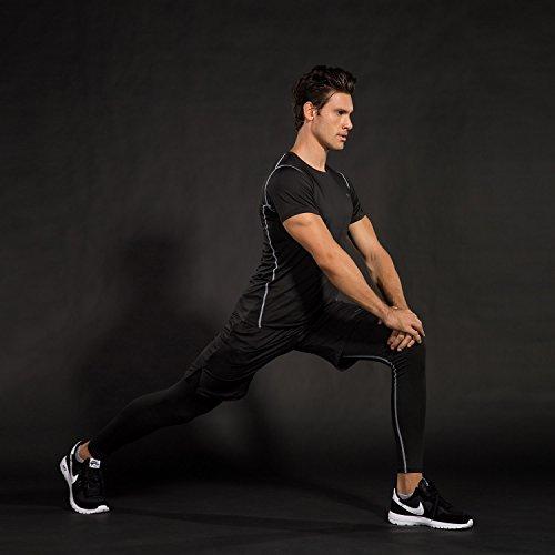 Zoom IMG-3 niksa 3 pezzi fitness palestra