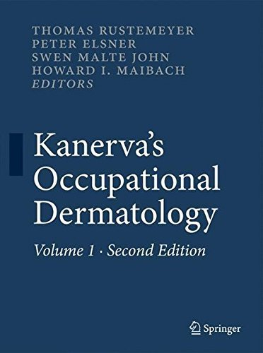 Kanerva's Occupational Dermatology (2012-07-13)