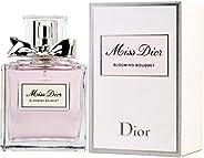 Dior Perfume  - Miss Dior Blooming Bouquet by Christian Dior - perfumes for women - Eau de Toilette, 100ml