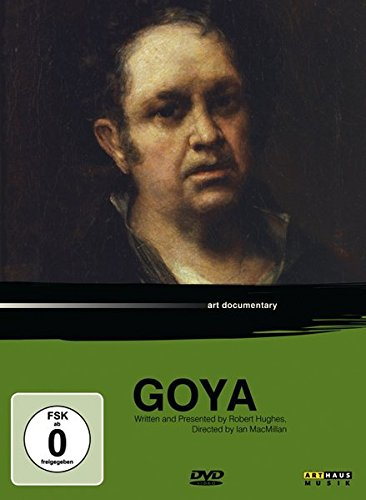 Goya, 1 DVD