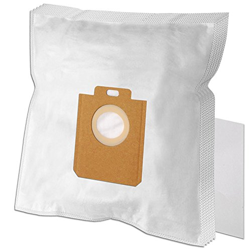 5 Staubsaugerbeutel geeignet für ROSSMANN R 040, R040