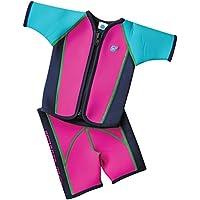Splash About Kids Neoprene Wetsuit Jacket and Shorts