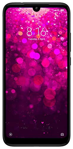 Redmi Y3 (Prime Black, 3GB RAM, 32MP Selfie Camera, 32GB Storage, 4000mAH Battery) - Extra 1000 cashback as Amazon Pay Balance on Pre-Paid Orders