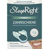 SleepRight NO-BOIL Dental Guard Slim-Comfort by Splintek (English Manual)