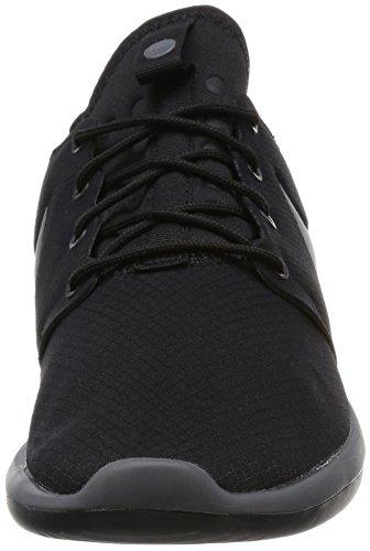 Nike Herren 859543-001 Trail Runnins Sneakers Schwarz