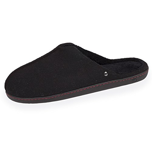Chaussons homme Isotoner