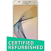 (Certified REFURBISHED) Samsung Galaxy J7 Prime G610 (Gold)