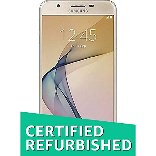 (Certified REFURBISHED) Samsung Galaxy J7 Prime G610 (Gold)