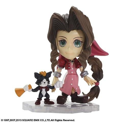 Figurines Final Fantasy - Figurine 'Final Fantasy VII' Trading Arts Mini