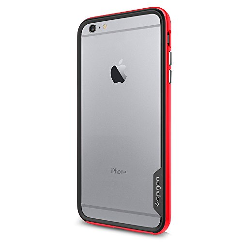 custodia iphone 6 spigen rosso