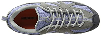 Merrell Women's Zeolite Una Low Rise Hiking Shoes