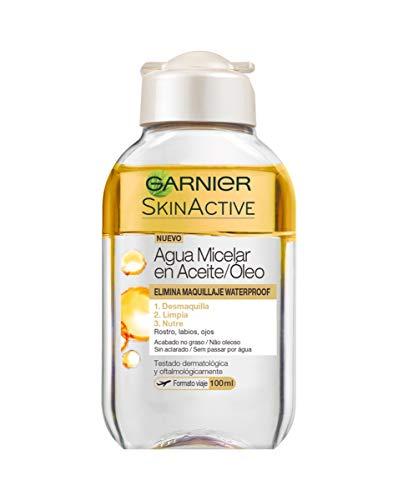 Garnier Skin Active - Agua Micelar Aceite