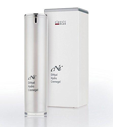 CNC cosmetic: Classic Plus DiHyal Hydro Cremegel (50 ml)