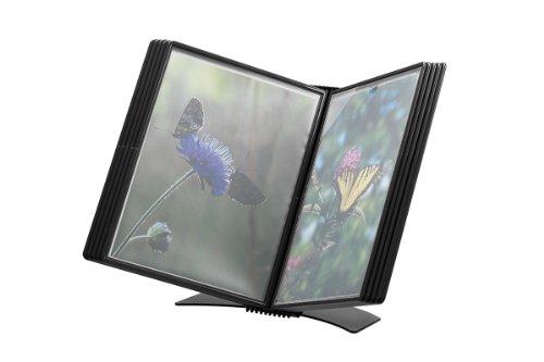 Jalema Flex-o-Frame 7968419 - Expositor, diseño de libro