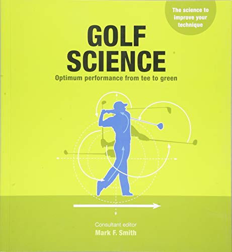 Price comparison product image Golf Science