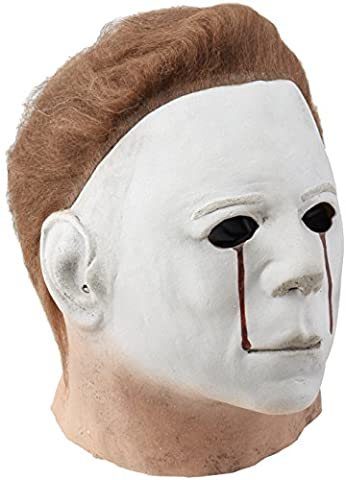Trick or Treat Studios Halloween II Michael Myers Bloody Tears