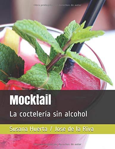 Libro ebook La coctelería sin alcohol