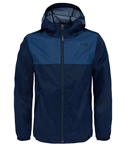 the-north-face-felpa-zipline-rain-jacket-ragazzi-zipline-rain-cosmic-blue-l