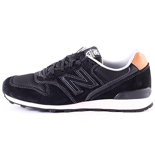 New Balance WR996 Damen Laufschuhe Black