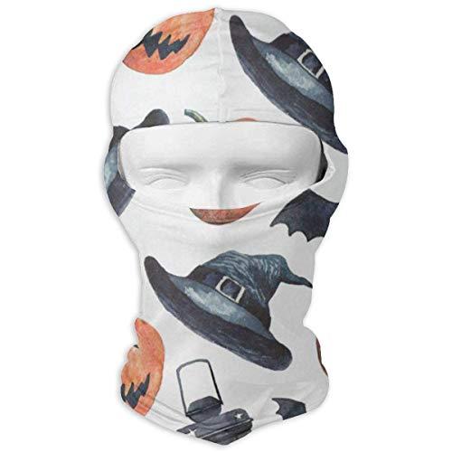 Wdskbg Balaclava Christmas Forest Snowman Snowflake Moon Full Face Masks UV Protection Ski Hat Mens Snowboard for Motorcycle Design5 -