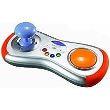 VTech Vsmile - Joystick Inalhámbrico, V.Motion, color rojo (80-091484)