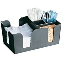 Bar Caddy/Bar Po5 Puerta Cannuccie Organizer Radioactivebarman-Equipo Barman Bartender