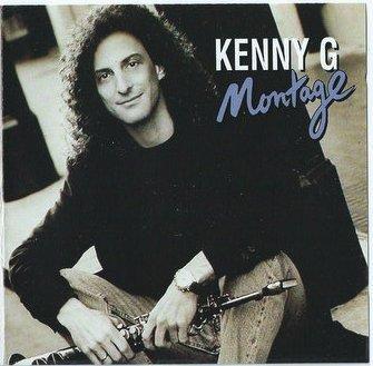 Montage Aust Tour Souvenir Ed [Australian Import] by Kenny G -
