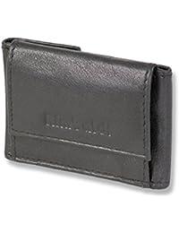 """""""Rimbaldi"""" Mini Geldbörse mit Geldscheinfach aus natubelassenem Kalbsleder"""