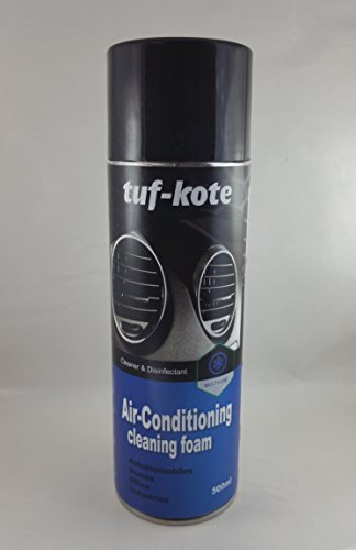 TufSeal 6146 - Air Conditioner Coil Cleaner & Disinfectant Foam 500ml