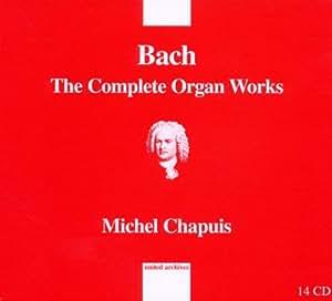 Orgelwerke (Ga)