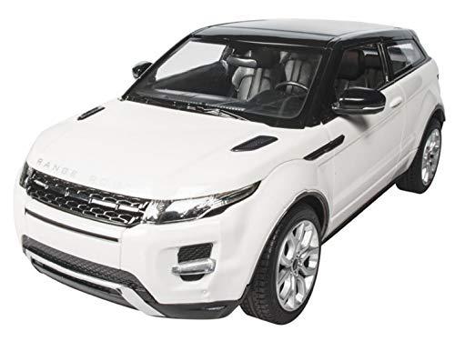 RC Range Rover Evoque Maßstab 1:14 weiß 30 cm