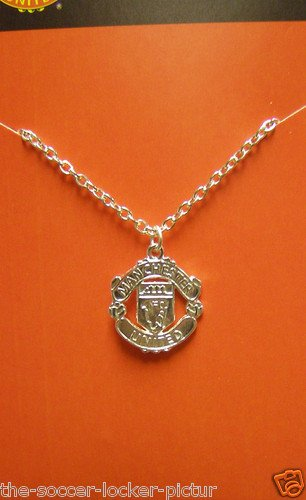manchester-united-fc-official-product-silver-plated-jewellery-pendant-chain-cr