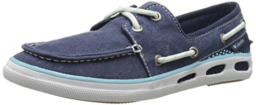 Columbia Chaussures Bateau Femme