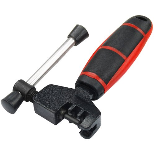 Nuovo attrezzo per separazione perni catene di biciclette Kit accessori per biciclette