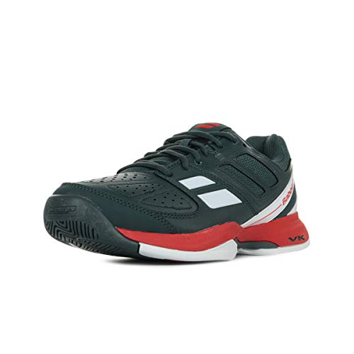 Babolat Pulsion all Court M 30F16336GRISROUGE, Tennis - 38.5 EU