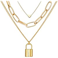 YouBella Jewellery for Women Pendant Necklace for Women & Girls