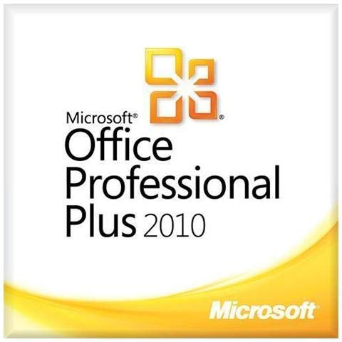 Office 2010 Professional Plus - ESD - Chiave di Licenza ITA - LifeTime