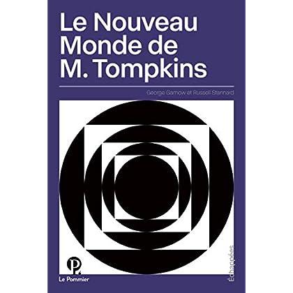 Le nouveau monde de M.Tompkins