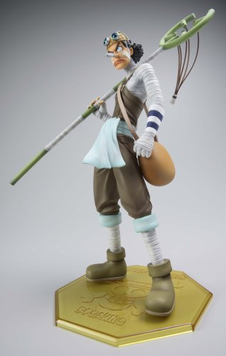 One Piece Figuras Sogeking/Usopp 22 cm 4