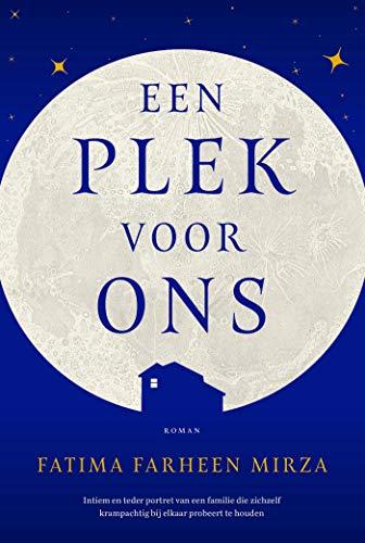 Een plek voor ons (Dutch Edition)