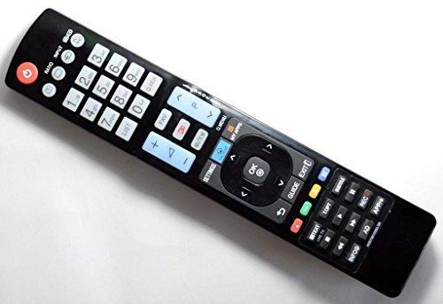 AKB73615303 = AKB73615302, AKB73615361, AKB73615362 Ersatz Fernbedienung für LG 3D SMART TV, HQ (Fernbedienung-3d-lg)