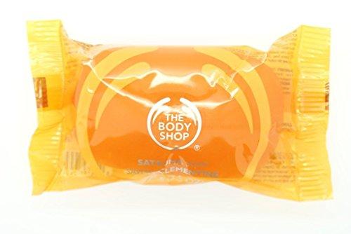 The Body Shop Satsuma Soap 100g
