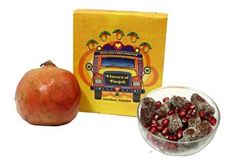 Amritsari Ampapar Anardana Aampapad Chatpatta Tasty Healthy Snack. ( Pack of 1 )