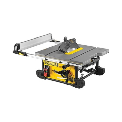 DeWalt (DW745) Compact Job SiteTable Saw with Site-Pro Modular Guarding System, 10 Inch