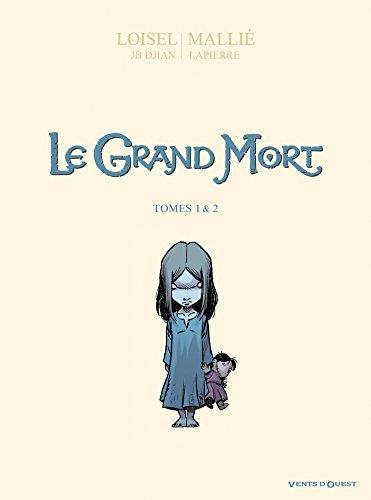 Le Grand Mort - Coffret Tomes 1 et 2