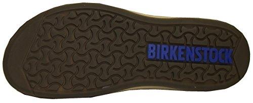 Birkenstock, Damen-Boots, PASADENA, 1001327 Schwarz