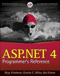 ASP.Net 4 Programmer's Reference