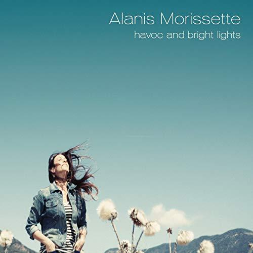 ironic (live in berlin) (Alanis Morissette Ironic)