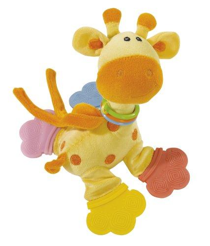 Imagen 1 de Simba Toys 104017597 ABC - Jirafa sonajero